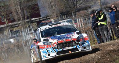 Rallye h11