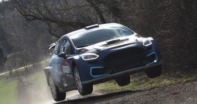Rallye h4