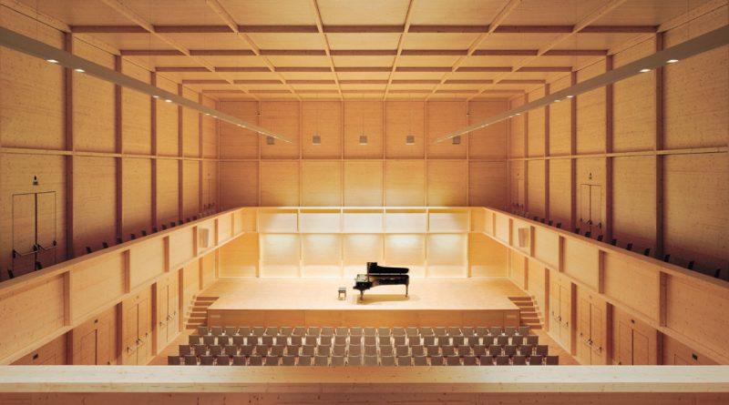 Konzerthaus Liszt