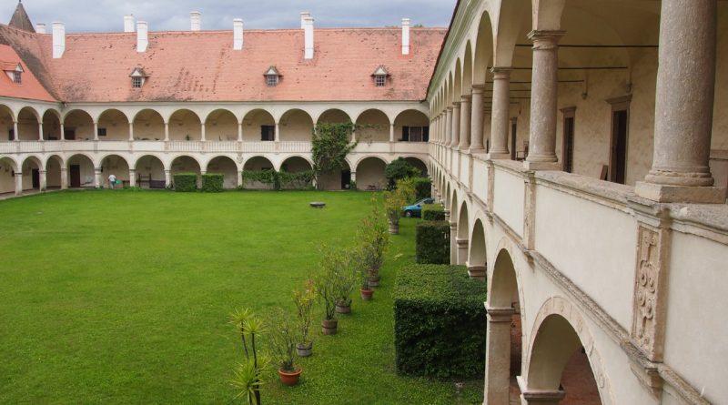 Schloss Deutschkreutz