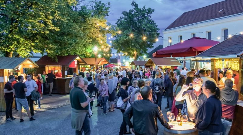 Rotweifestival Deutschkreutz