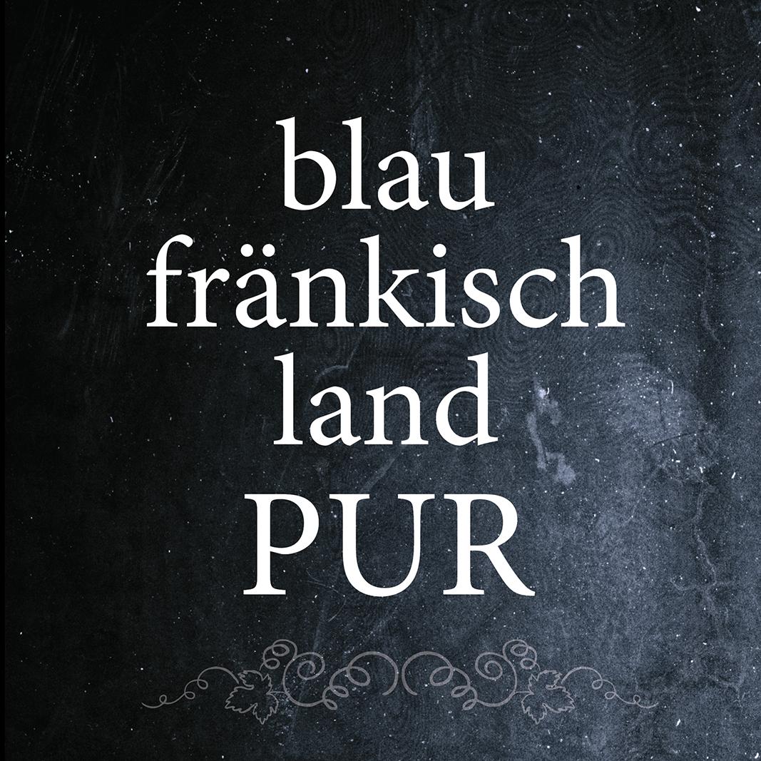 Webicon2 Blaufränkischland Pur