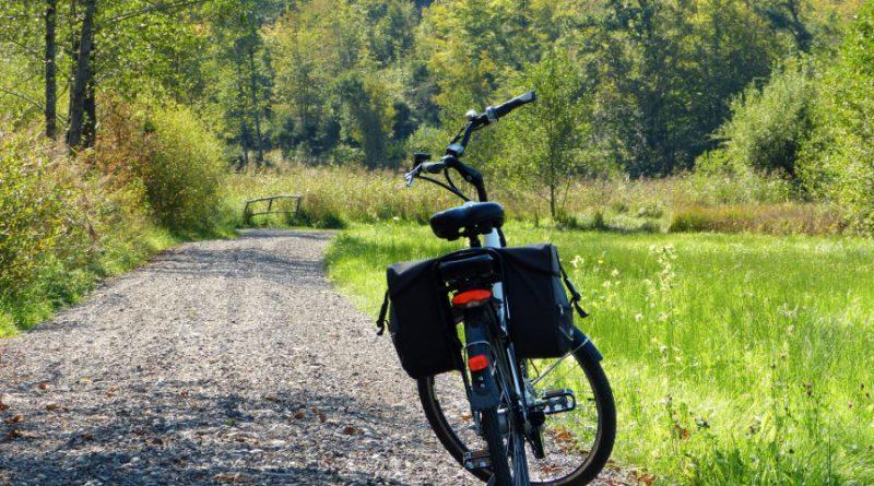 E-Bike Urlaub zum Wochenstart