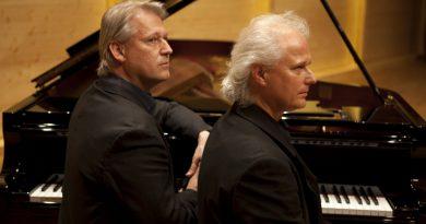 Eduard und Johannes Kutrowatz © Ferry Nielsen
