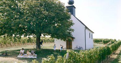Donatuskapelle Picknick