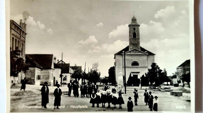 Lutzi feiert 100 Jahre Burgenland